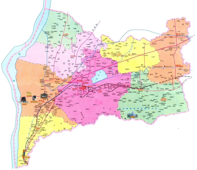 永济gdp_永济市经济技术开发区总体规划批前公示 快来提意见和建议