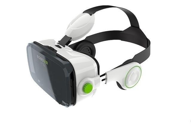 用最小的代价购买一部VR眼镜