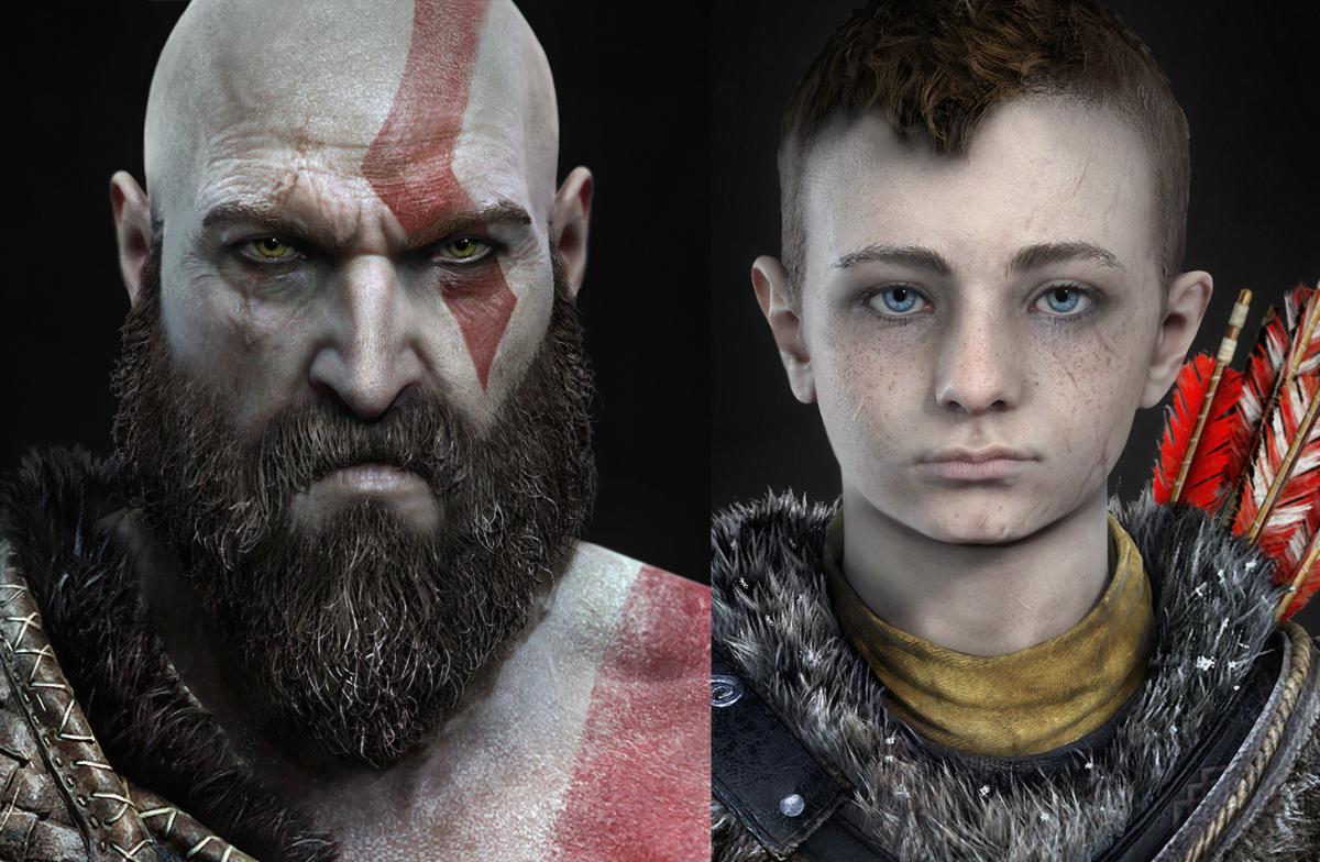 开发团队表示《战神》新作将新增多条游戏线路