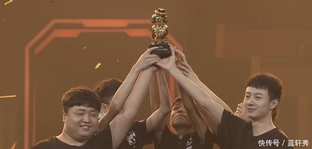 虎牙天命杯iFTY夺得冠军,4AM倒数第一遭群嘲,我们是冠军