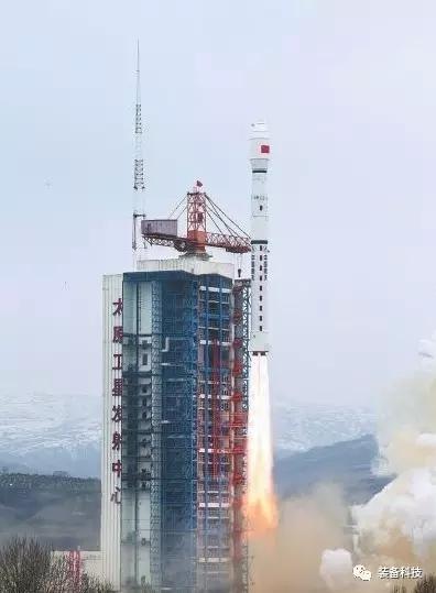 中国四大航天发射场:你知道么? - 一统江山 - 一统江山的博客