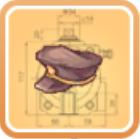 学生帽图纸