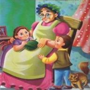Grandma Stories for Kids