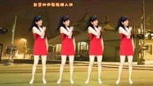新情歌广场舞《爱你无法取代》一片痴心缠绵,难怪就这么火了