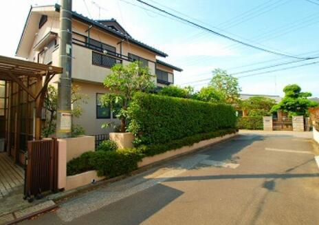 """据说""""长寿村""""的农村别墅很有讲究,姑妈对此深信不疑"""