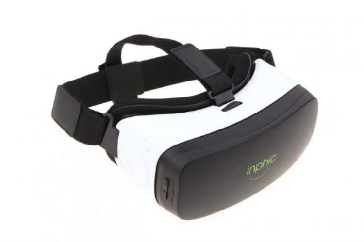 英菲克VR一体机评测 1500元的入门级产品