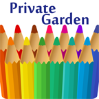 秘密花园:色彩的秘密