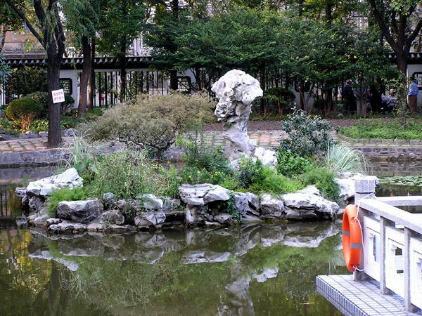 矩形花坛园林ps素材