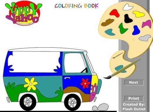 儿童简单画画步骤图片汽车