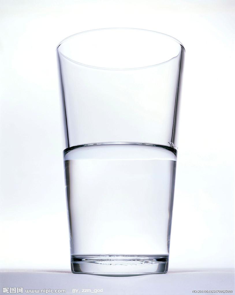 水杯素描图片步骤
