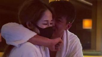41岁萧亚轩前男友喊话想娶她,女方:年轻人玩的很大