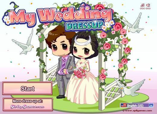 【q版新郎新娘】你对q版新郎新娘知识知多少