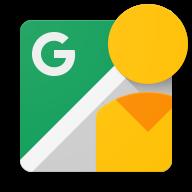 Google地图 街景服务
