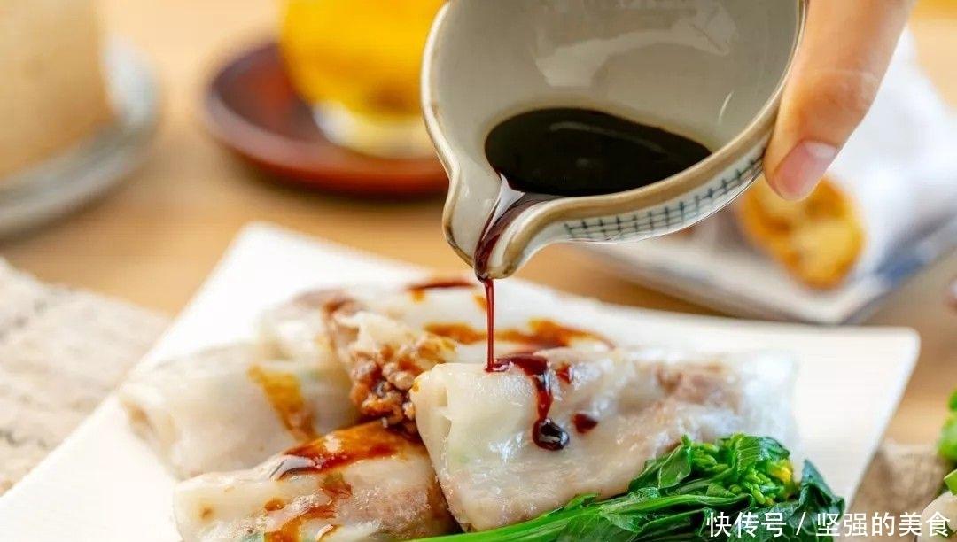 楼下早餐店靠它年入百万!自己做也能美味又地道,广东人最爱