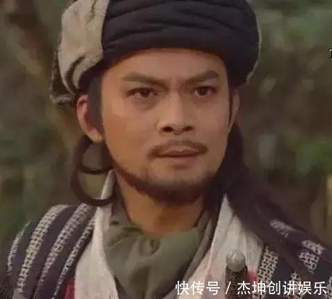 乔峰、杨过、李逍遥···你记忆中还有哪些古装武侠片的悲剧男主