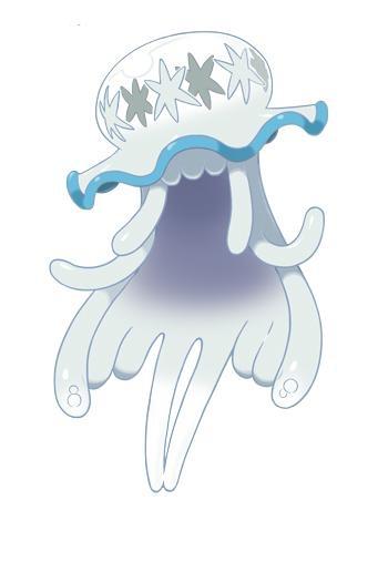 """《口袋妖怪:日月》""""UB01"""""""