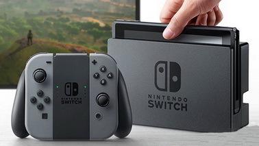 任天堂:Switch不排除支持VR/AR的可能性 态度谨慎