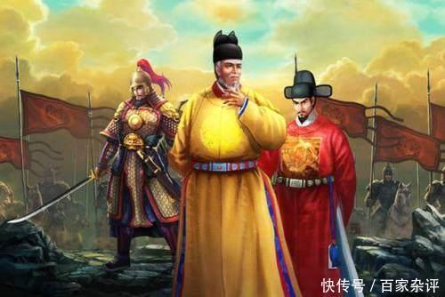 <b>日本公布600年前遗书,解开一历史谜案,难怪朱元璋放过日本</b>