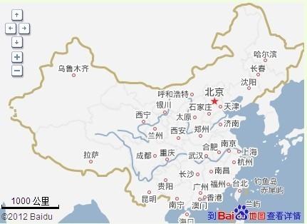 中国地图怎么画