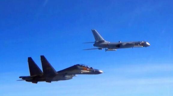 中国到底从俄罗斯那买了多少军机:一看吓一跳 - 一统江山 - 一统江山的博客