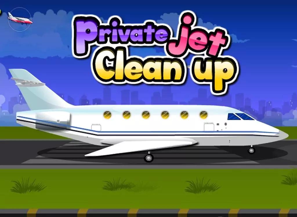 免费飞机飞行清理下载