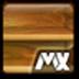 MX桌面之书架