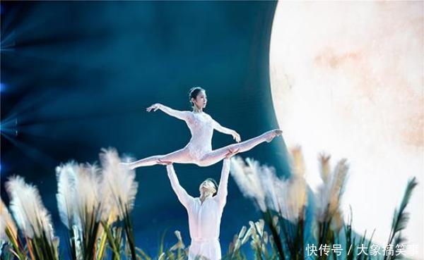 """《巅峰之夜》廖昌永曝和李玟""""糗事""""魅力大爆发"""