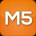 M5 Smart Watch APP