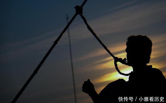 日本今年首例死刑,两名罪犯处以绞刑,不会事先通知犯人及家属