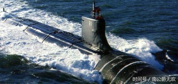 095型核潜艇竟然无轴 静音世界第一 马伟明院士立不世之功 - 挥斥方遒 - 挥斥方遒的博客