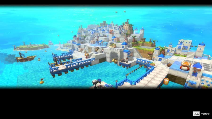冒险岛2特色玩法