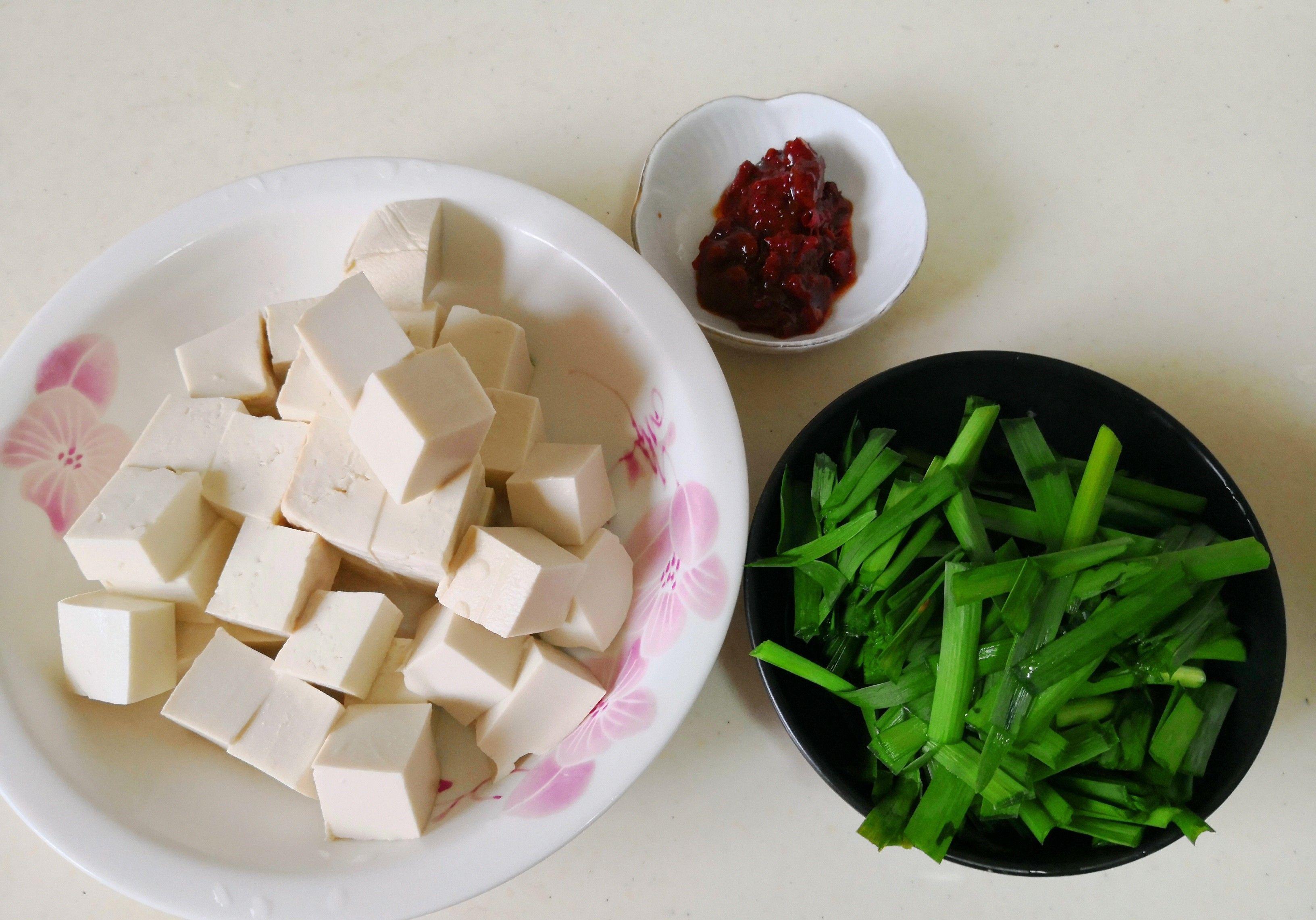 你一定不知道,韭菜和它天生是一对,它俩搭配,营养翻倍好吃翻倍
