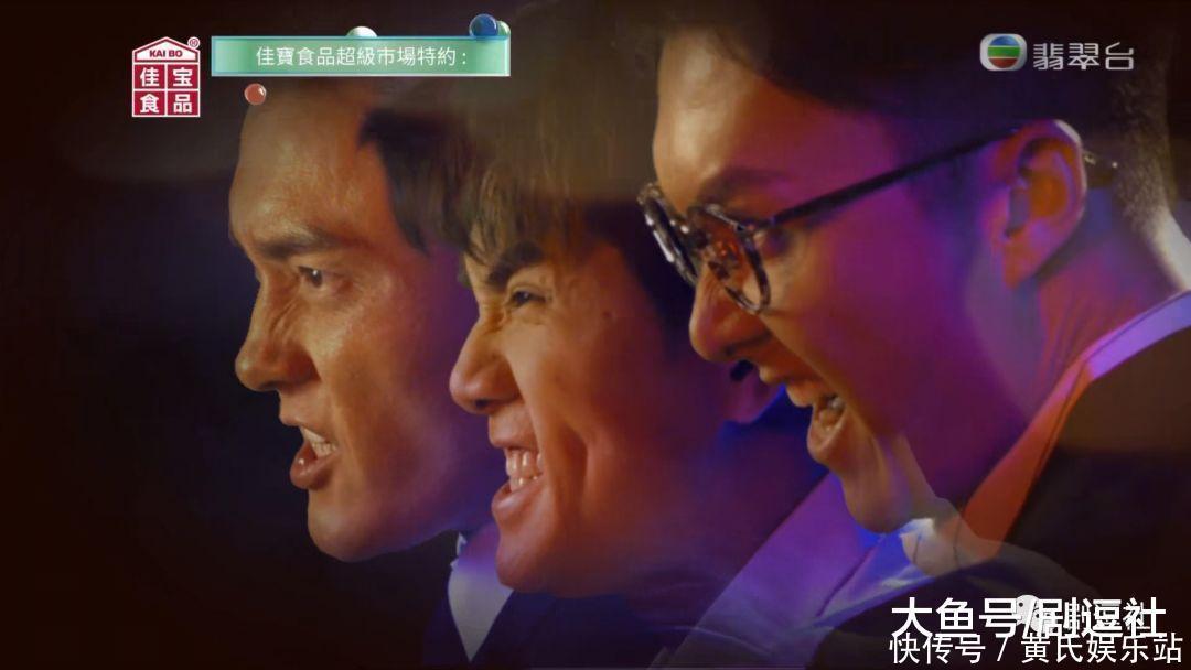 第一位:王浩信这位新科视帝,饰演张非凡fever.最新清朝时电视剧大全图片