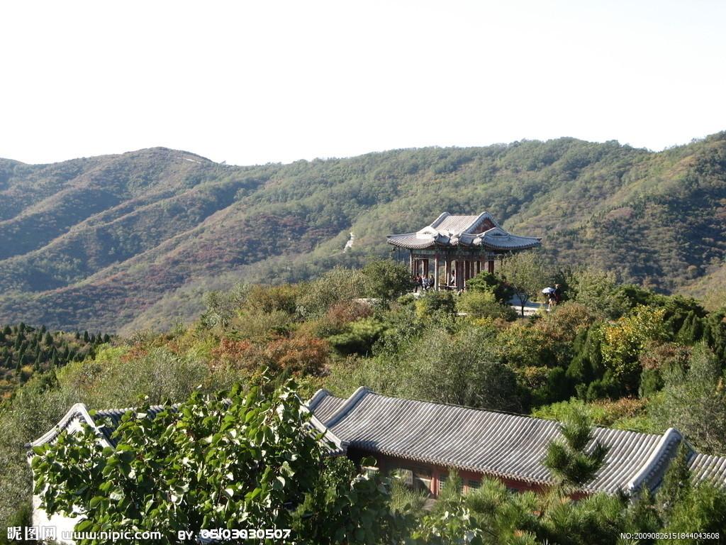 香山-山西省高平市香山图片
