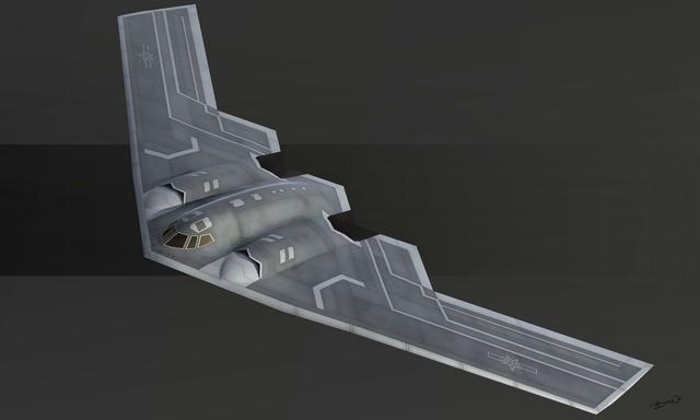 太赫兹雷达的样机的出现标志着中国战略空军已迈出坚实的