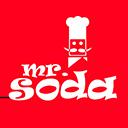 Mr. Soda