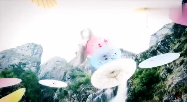 神雕侠侣 刘亦菲特别制作剪辑,年少时多少人的梦中女神