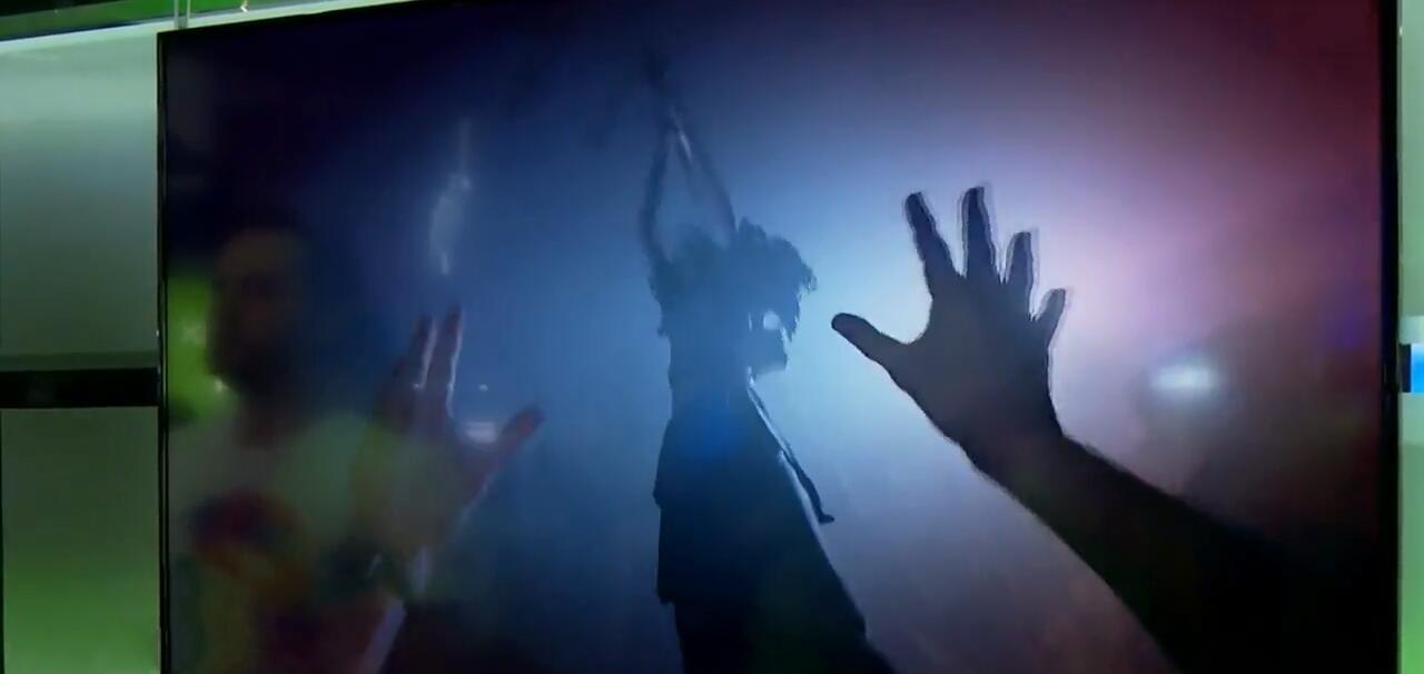 《逃生2》屏摄演示视频