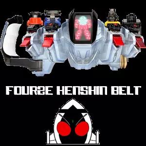 KR Fourze Henshin Belt