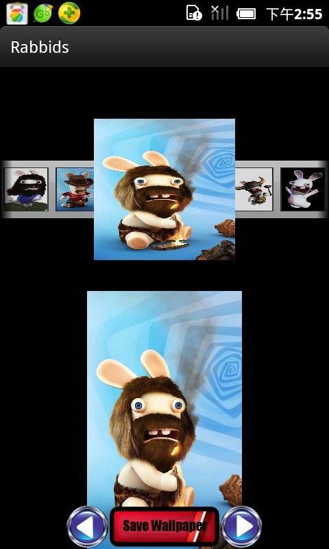 疯狂兔子壁纸,疯狂兔子壁纸软件下载