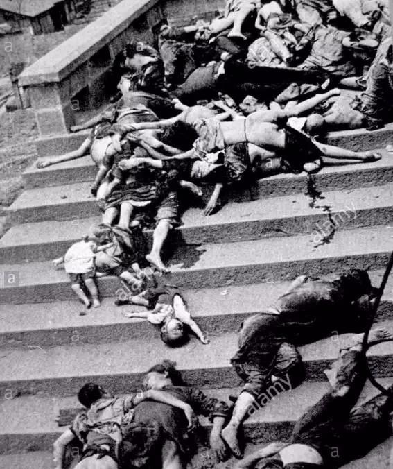 西方首例!加拿大安省将设立南京大屠杀纪念日 - haozjq - 我的博客