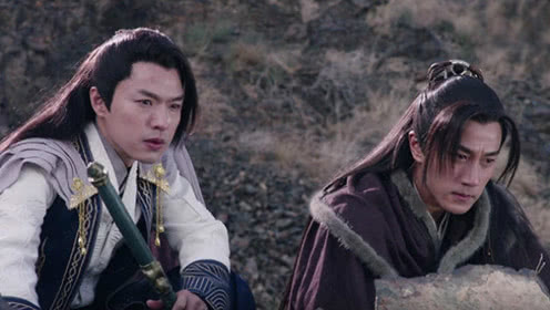 速看《莽荒纪》第48集纪宁邋遢打探消息 赤明界域宣战无间门