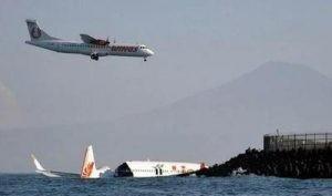 印尼狮航空难后波音向全世界隐瞒了这一致命问题