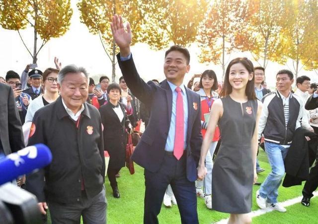 刘强东、章泽天夫妇进军私募靠谱吗