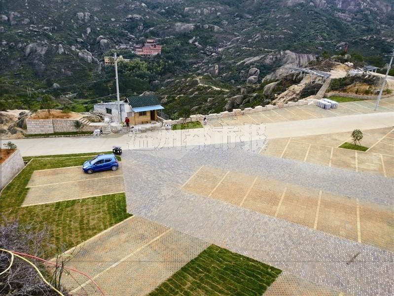 大罗山自助旅游房车营地预计春节前开放 可烧烤露营
