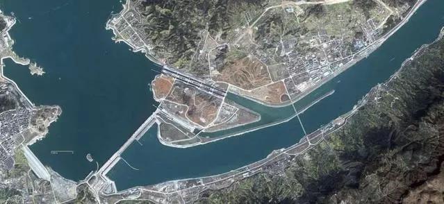三峡大坝和葛洲坝的区别到底在哪里?这个是重