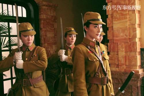 侵华日本女兵下场惨烈惊人:死后遭扒衣 - 一统江山 - 一统江山的博客