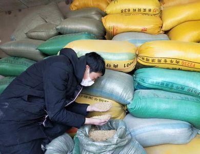 锦州义县疫情检测卡点为春耕物资开绿色通道