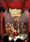 Happy Melodies是一款以音乐和乐器为主题的交换匹配消除游戏,简单的玩法会带给你轻松的感受。