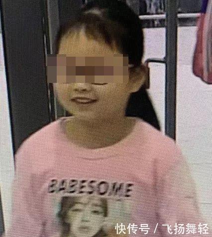 9岁女孩还是走了!奶奶哭得一直用头磕桌子